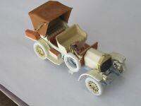 Bugatti Type 6 1904 Mathis Hermes Simplex Tourer 1:43 DTD Miniatures