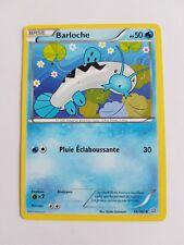 Carte pokémon barloche 39/160 commune  Xy Primo Choc