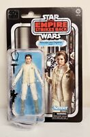Star Wars Black Series 40th Anniversary ESB Princess Leia Organa (Hoth) Figure