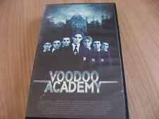 VOODOO ACADEMY VHS FRENCH DREW FULLER DEBRA MAYER RILEY SMITH