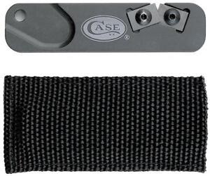 W.R. Case Pocket Carbide Insert Knife Sharpener - Genuine Made In USA