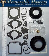 Zenith Stromberg ZS1 Carburettor Repair Kit. Austin, Land Rover, Lotus, MG plus!