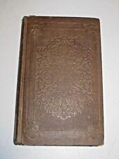 (1844) Sermons by F. W. P. Greenwood. Unitarian Church King's Chapel, Boston.