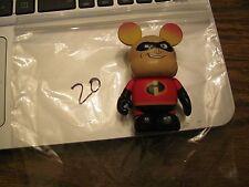 Vinylmation Disney figure the Incredibles Mr Incredible