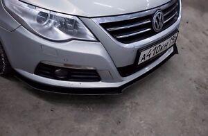 Splitter KIT VW Passat CC