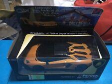 Lamborghini Aventador LP750-4 Diecast Car 1:32 Authentic Petron Philippines Excl