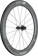 Dt swiss RRC Diccut c clincher Road bike Rear wheel 622 x 18 700c, inc wheel bag