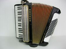 Akkordeon HOHNER CONCERTO   Made in Germany Top !