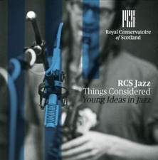 ROYAL CONSERVATOIRE OF SCOT...-Things Considered - Young Idea (US IMPORT) CD NEW