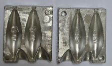 WEIGHT MOULDS