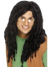 Smiffys Dreadlock Costume Wigs & Facial Hair