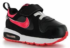 New Toddler Girls Nike Air Max Trax Shoe sneakers sz 5 Size 5c