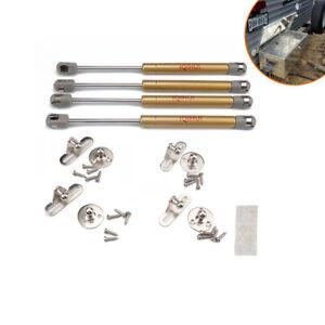Gas Strut Spring Prop Shock Lift Support For RV Trailer Cabinet-Door 100N/22.5lb