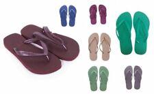 Havaianas Slim Brazil Women Flip Flops Original Sandal Vary Colors All Size