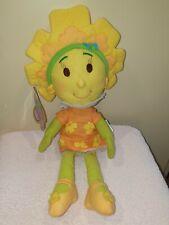 Fifi & the Flowertots  Primrose Soft Toy.