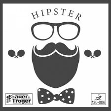 S + T Belag Hipster (Kurznoppe)