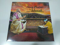 "Sing Praises To Jehovah R-3 Songs 32-46 - LP Vinilo 12"" Nuevo"