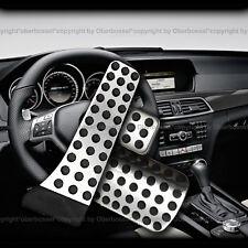 Pedal Set passend für Mercedes Benz W204,C204,S204,C180,AT,W212,C220,C250