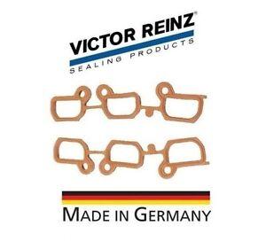 oem Reinz Engine Intake Manifold Gasket Set For BMW NEW