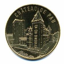 64 PAU Château 2, 2020, Monnaie de Paris
