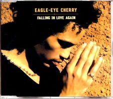 EAGLE-EYE CHERRY - FALLING IN LOVE AGAIN - 1998 4 TRACK CD SINGLE