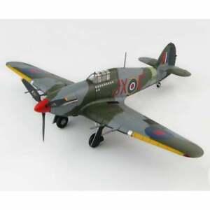 Hobby Master Aviation 1:48 Hawker Hurricane IIc Night Reaper BBMF HA8652