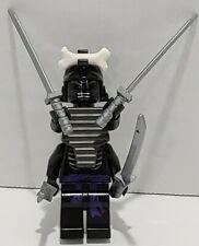 Lego Minifigure Ninjago Lord Garmadon 70664 70679 111901