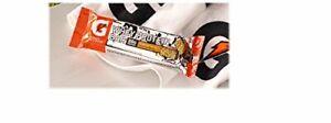 Gatorade Whey Protein Bars, Chocolate Caramel, 2.8 oz bars (Pack of 12, 20g...