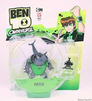 BEN 10 Omniverse EATLE 10cm action figure toy alien collection Bandai - NEW!