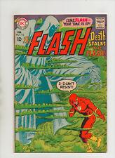 Flash #176 - Dream Dimension - (Grade 7.5) 1968