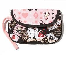 New Cute San-X Sentimental Circus Change Purse Wallet Coin Bag Card Holder