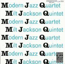 MODERN JAZZ QUARTET-MJQ CD NEW