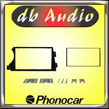 Phonocar 3/638 Kit di Fissaggio Autoradio SsangYong Actyon Cornice Radio Stereo