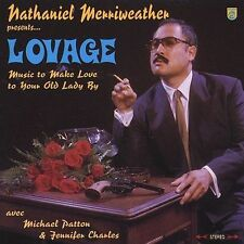 Lovage : Music to Make Love to Your Old Lady By CD