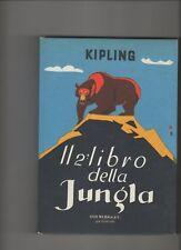 il secondo libro della jungla - rudyard kipling