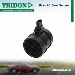 Tridon MAF Mass Air Flow Sensor for Fiat Ducato Series II 2.3L F1AE