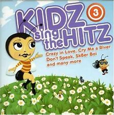 Kidz Sing the Hits, Vol. 3 Various Artists ( Mastersong Australia) **NEW CD**