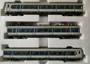 Roco H0 14134 B S-Bahn Triebzug Wechselstrom BR420/421 DB