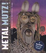 Metal Mutz by Christine Tagg (2003, Hardcover)