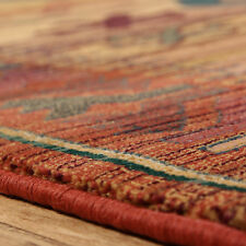 Oriental Weavers Gabbeh Rug Runner Machine Woven Heatset Polypropylene 50 C 160 X 235 Cm