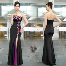 Satin Special Occasion Dresses for Women with Sequins