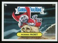 2012 Garbage Pail Kids GPK Brand New Series 1 BONUS B3a - Morbid Mort