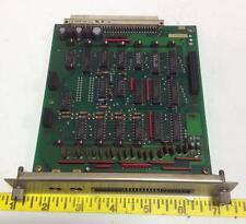 ABSOLUTE ENCODER T80097-1 PCB MODULE TPC-5252B