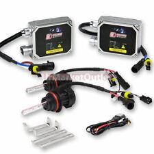H4 High + Low 10000K Xenon HID Conversion Kit HeadLight Light Bulb+AC Ballast