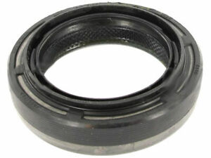 For 2007 GMC Sierra 3500 Classic Axle Shaft Seal Front 93348FW 4WD