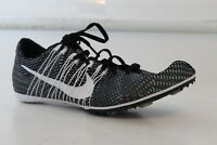Nike Zoom Victory 2 Unisex Track Spikes Flywire Mid Distance Black MSRP $120 NEW