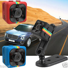 Mini SQ11 HD 1080P DV Sport Action Camera SPY Car DVR Video Recorder Camcorder