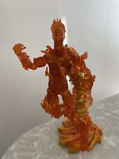 Marvel Legends Fantastic 4 Movie Human Torch