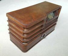 More details for vintage radios x 4 pre war