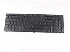 Keyboard for Asus K52J K52JB G72 G72GX G73 G73JH G73Jw G73Sw backlit EU